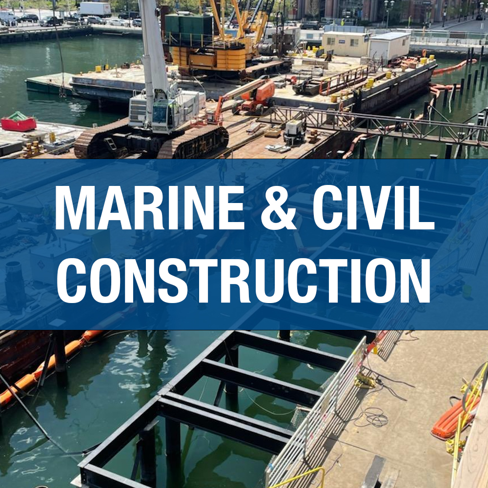 Marine-and-Civil