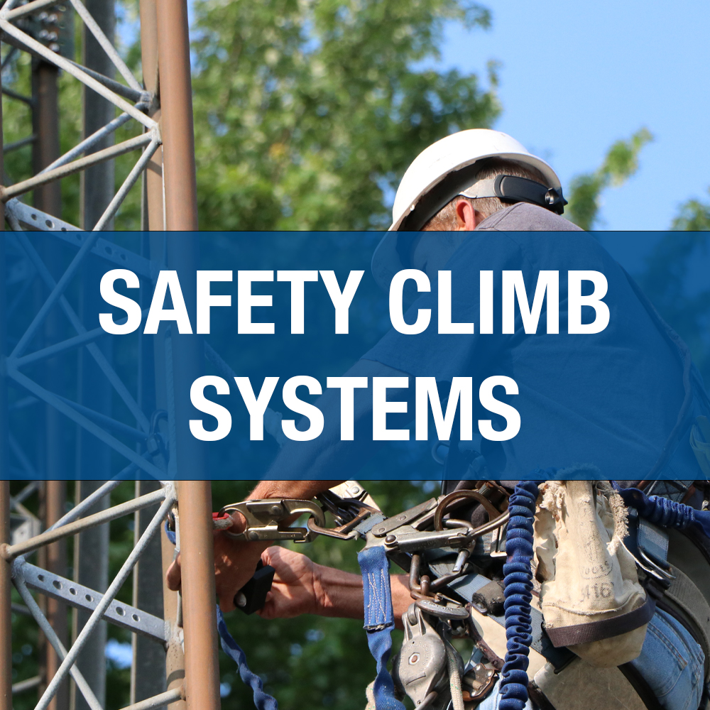 Safety-Climb-Systems